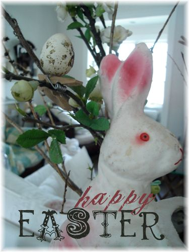 EasterGREETINGS!