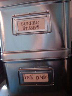 box o' stamps