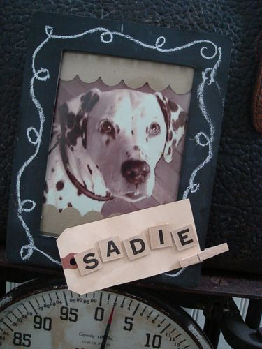 sadie monster indeed!