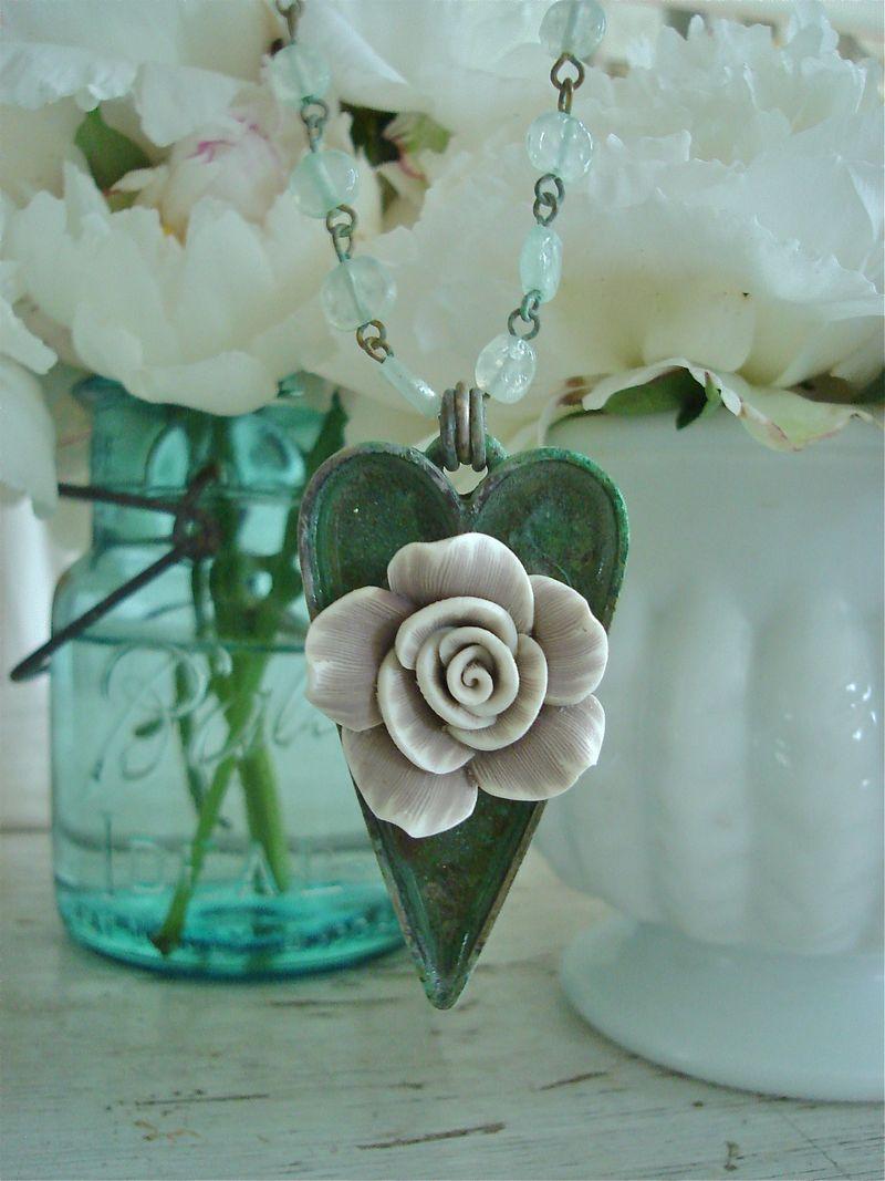 fleur in love