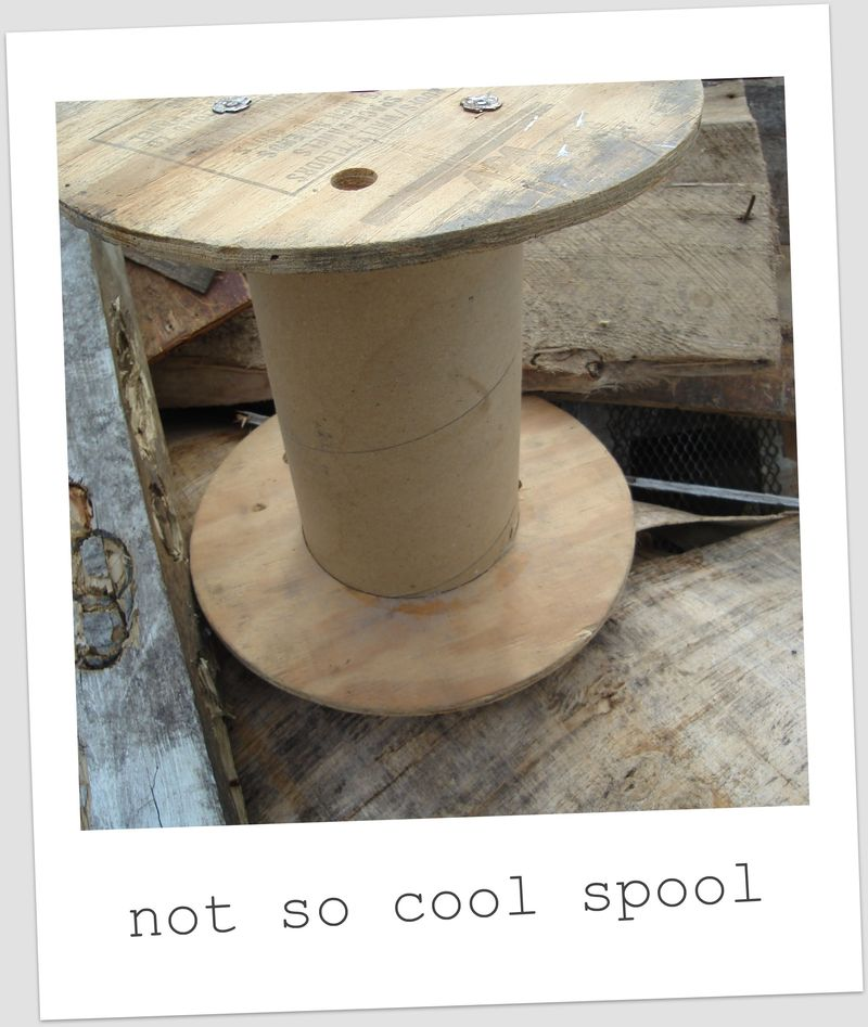 Spool