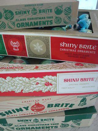 shiny & brite indeed!