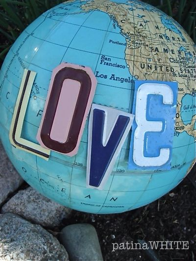love our earth!