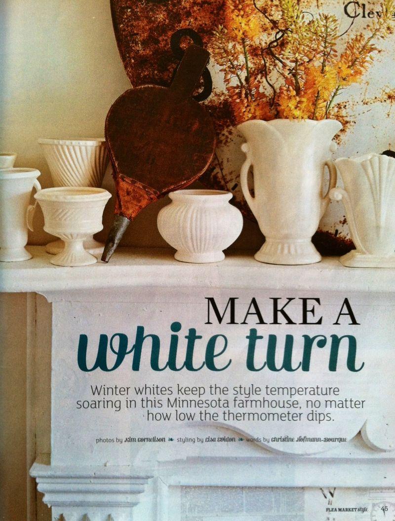 WHITE turn!