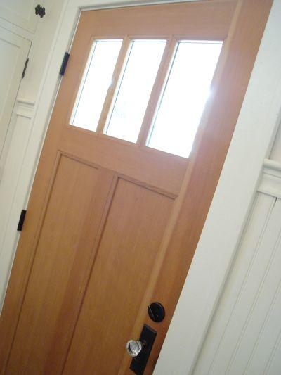 knock knock.
