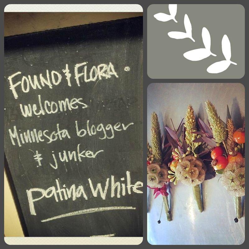 Found&flora
