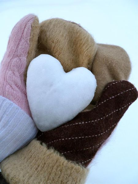frosty the snow{HEART}!