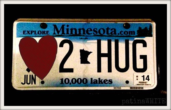 Love to hug