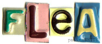 Flea PLATES